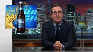 John Oliver   Bud Light