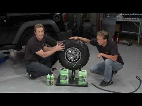 TruckU  Slime Tire Sealant