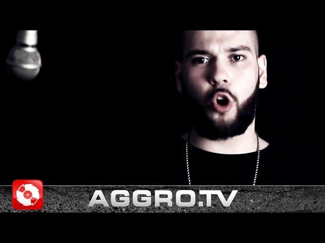 KING AMX FEAT. MZIAH - ICH GEH MEIN WEG (OFFICIAL HD VERSION AGGROTV)