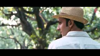 Lootera - Lootera (लूटेरा) New Theatrical Trailer (2013)