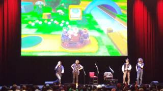 """Game Grumps live"" Mario Party mini game 1"