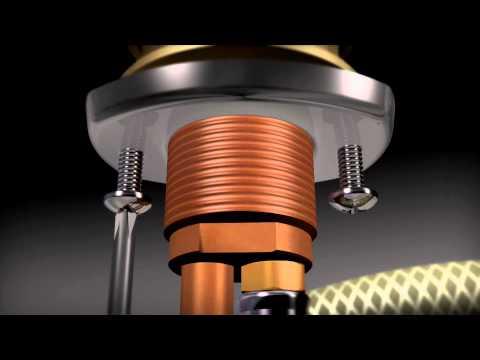 Kohler Bathroom Products - Bathroom Faucets - UltraGlide Valve Technology