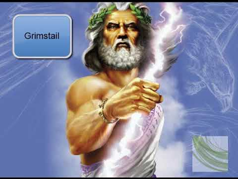 Age Of Mythology - Taunt 999 Theme