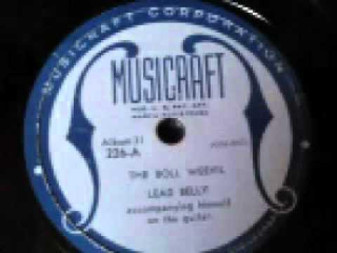 Lead Belly - Negro Sinful Songs