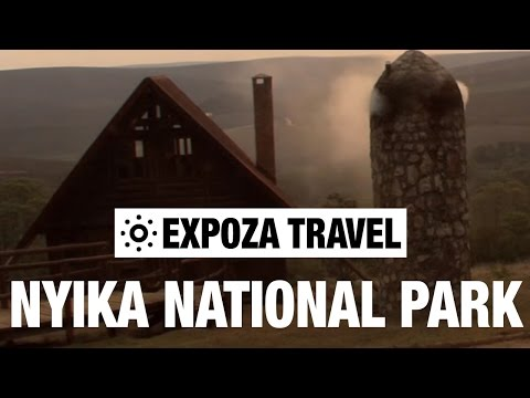 Nyika National Park (Malawi) Vacation Travel Video Guide