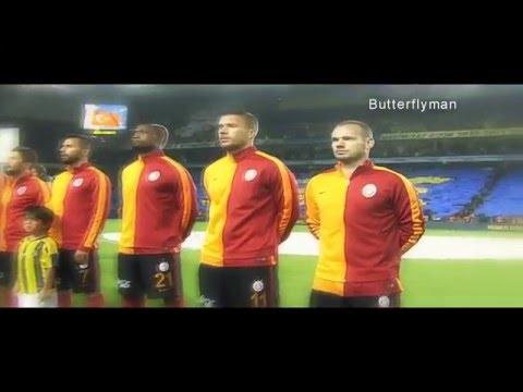 Lukas Podolski | Galatasaray 15-16