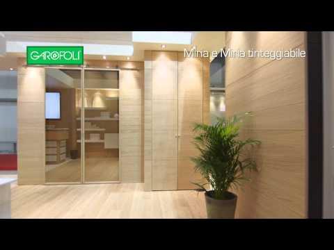 Gruppo Garofoli – Collezione cabine Armadio Miria (+ Miria tinteggiabile)