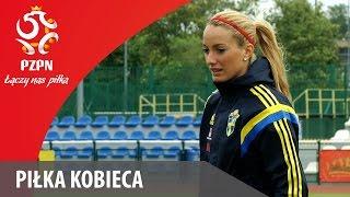 Piłka kobieca: Przed meczem Polska - Szwecja (Preview: match Poland-Sweden)