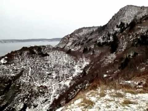 Cuckold Cove Becalmed, Feb6, 2013p2060634.mov video