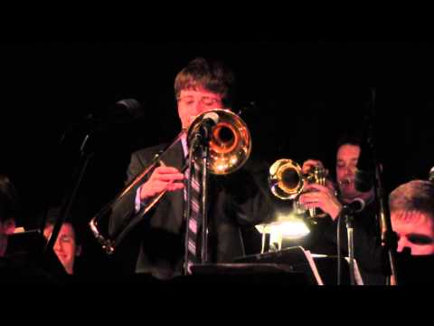 Eleanor Rigby -- Bellevue College Jazz Band