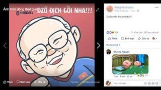 Loạt ảnh chế hài hước U23 Việt Nam vô đich AFF CUP 2018   Quang Hải được ví như Messi