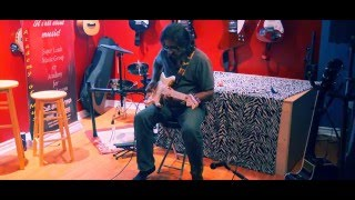 download lagu Maanguyile Poonguyile - Live Guitar Cover By Kumaran gratis