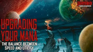 Upgrading & Understanding Mana in Commander
