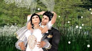 """Rosa & Sik'is First Dance -- """"Close Your Eyes"""""""