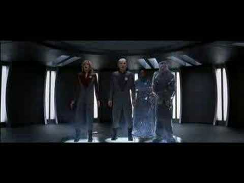 Galaxy Quest Theatrical Trailer