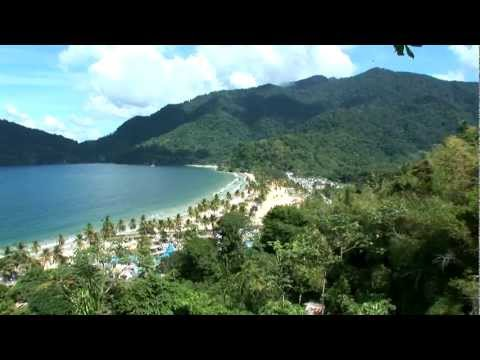 Promotional Destination Video Trinidad