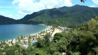 Promotional Destination Video Trinidad
