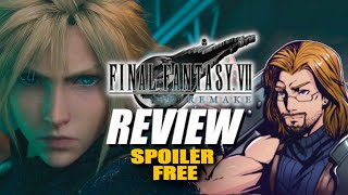 Max's FINAL FANTASY VII Remake Non-Spoiler Review...Get Ready