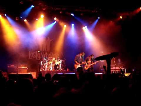 Los Lonely Boys live at the Fillmore- November 1, 2006