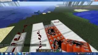 jak udelat rúzná dela v minecraftu