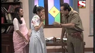 Aahat - (Bengali) - Episode 36