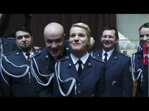 Policijos choras (interviu su choristais)