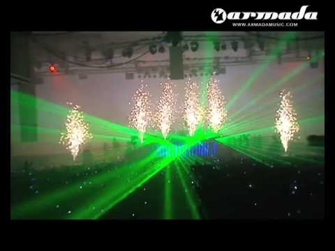 Armin van Buuren - Rush Hour (Armin Only 2006, part 6)