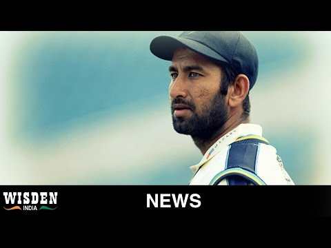 Cheteshwar Pujara comes good for Yorkshire with 133 not out | News | Wisden India