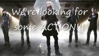 Watch Fireflight Action video