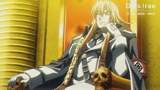 Dies Irae: To the Ring Reincarnation video 6