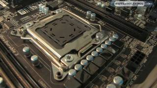 COMPUTEX 2011 - GIGABYTE Unveils New INTEL Z68 G1-Killer board plus X79 LGA2011 Board and More!