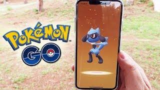 ¡CONSIGO RIOLU y un SHINY ABRIENDO HUEVOS de 4 GENERACIÓN en Pokémon GO! Keibron