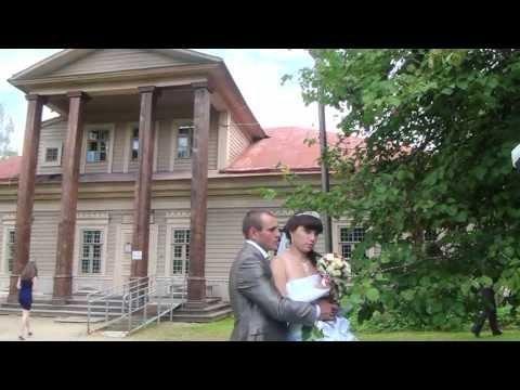 Клип Ирина и Михаил HD