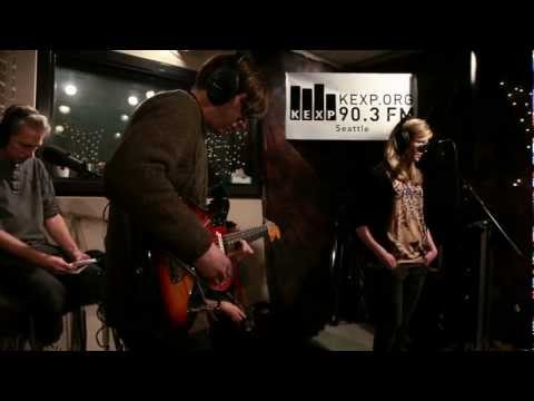 Thumbnail of video Still Corners - Cuckoo (Live on KEXP)