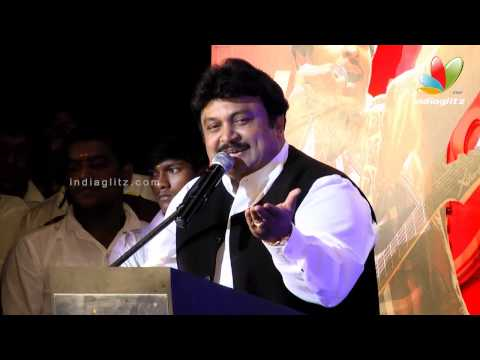 Prabhu Ganesan speech at Arima Nambi Audio Launch | Interview | Press Meet