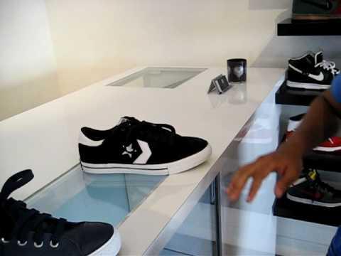 Cons Shoes Skateboarding Cons Skateboard Shoe