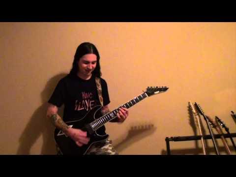 Ponponpon Meets Metal video