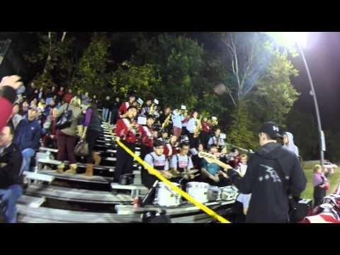 Tuttle - Glen Rock High School Marching Band