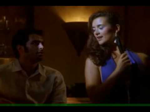 Cote De Pablo - Temptation (full version)
