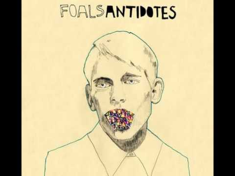 Foals - Big Big Love