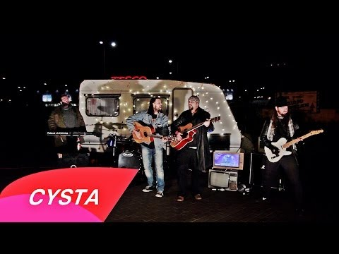 Yetty & Ruda - CYSTA !!!