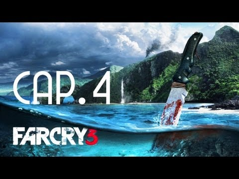 Far Cry 3 cap.4