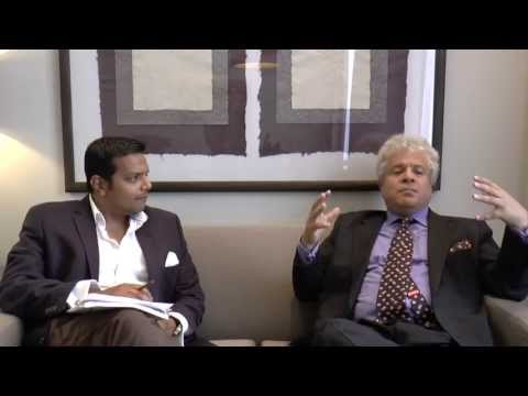 In conversation with Suhel Seth