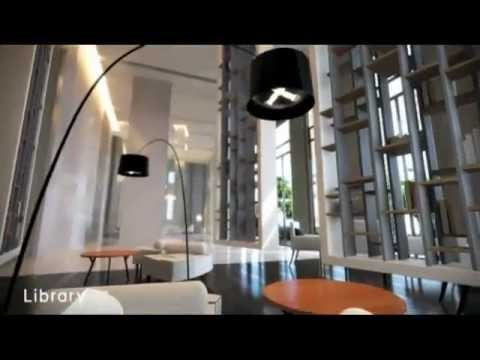 Condo TheCapital Ekamai-Thonglor's Presentation