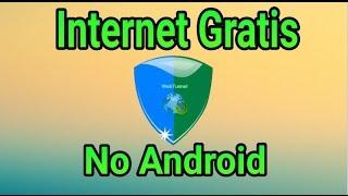 Como ter internet de graça e ilimitada para android