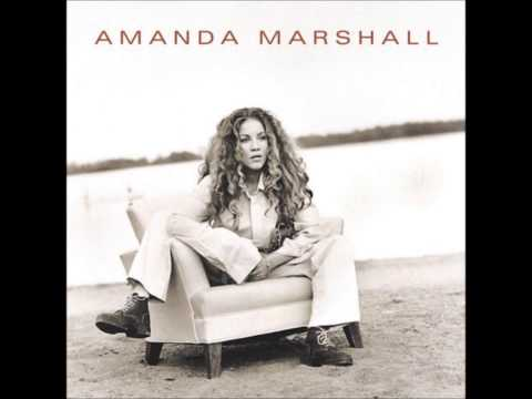 Amanda Marshall - Sitting On Top Of The World