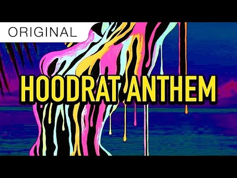 Instant Party! x ZEKE&ZOID - Hoodrat Anthem