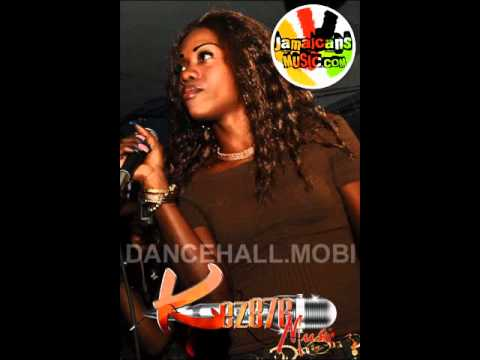 Sheba - Money {Gaza World Riddim} [TJ Records] April 2011 ©