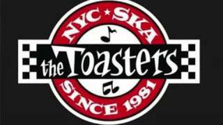 Watch Toasters Recrimination video