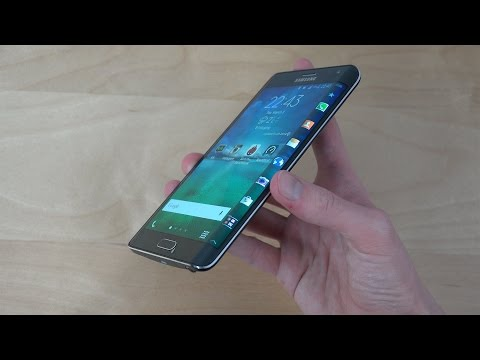 Samsung Galaxy Note 5 Edge Wishlist! (4K)